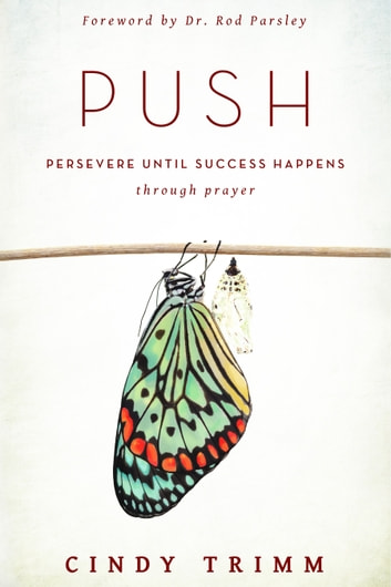 PUSH - Persevere Until Success Happens Through Prayer ebook by Cindy Trimm