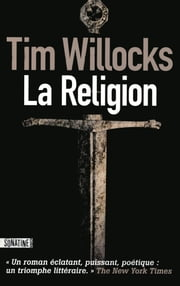 La Religion eBook by Benjamin LEGRAND, Tim WILLOCKS