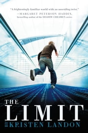 The Limit ebook by Kristen Landon