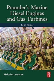 Pounder's Marine Diesel Engines and Gas Turbines ebook by Malcolm Latarche