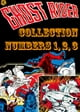 The Ghost Rider Collection, Numbers 1, 2, 3 ebook by Yojimbo Press LLC,Magazine Enterprises,Ray Krank