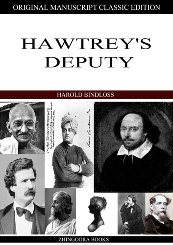 Hawtrey's Deputy ebook by Harold Bindloss