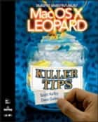 Mac OS X Leopard Killer Tips ebook by Scott Kelby, Dave Gales