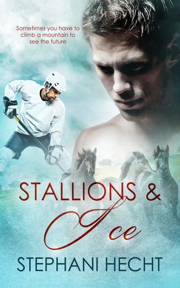 Stallions and Ice ebook by Stephni Hecht