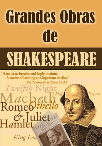 Ebook Of Shakespeare