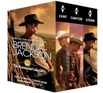 Brenda Jackson The Westmoreland Collection - An Anthology ebook by Brenda Jackson