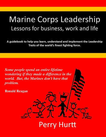 marine corps leadership traits essay The values of the marine corps guide our actions and intensify our fight so that every battle we every emblem, color choice and motto used in the marine corps has a rich history and powerful meaning behind it leadership traits regardless of rank, every marine must be prepared to lead.