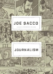 Journalism ebook by Joe Sacco,Joe Sacco