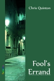 Fool's Errand ebook by Chris Quinton