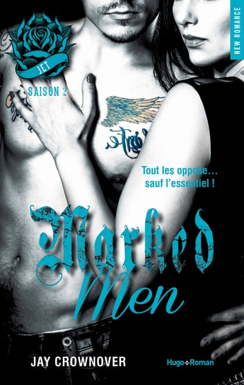 Marked Men Saison 2 (Extrait offert) ebook by Jay Crownover