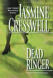 Dead Ringer ebook by Jasmine Cresswell