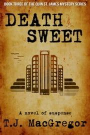 Death Sweet ebook by T.J. MacGregor