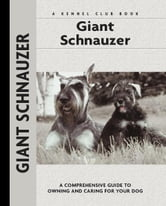 Giant Schnauzer ebook by Barbara J. Andrews