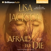 Afraid to Die audiolibro by Lisa Jackson