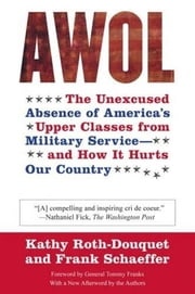 AWOL ebook by Kathy Roth-Douquet,Frank Schaeffer