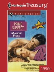 Prime Suspect ebook by Maggie Price