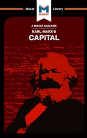 Capital ebook by Macat Team