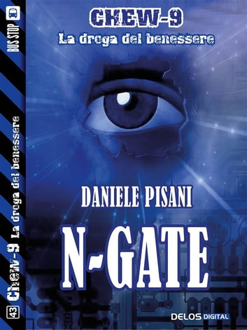 N-Gate ebook by Daniele Pisani