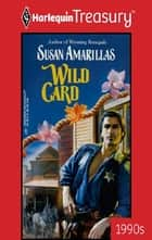 Wild Card ebook by Susan Amarillas