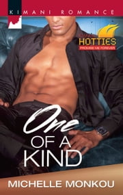 One of a Kind ebook by Michelle Monkou