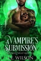 A Vampire's Submission ebook by