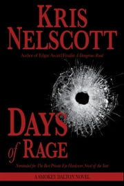 Days of Rage: A Smokey Dalton Novel ebook by Kris Nelscott