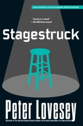 Stagestruck ebook by Peter Lovesey