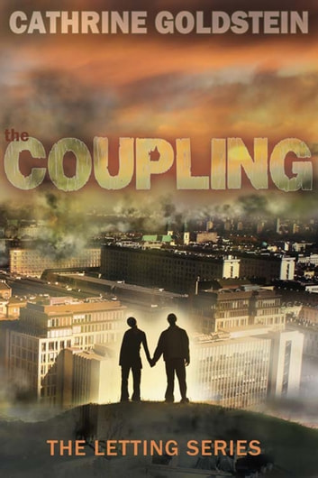 The Coupling ebook by Cathrine  Goldstein