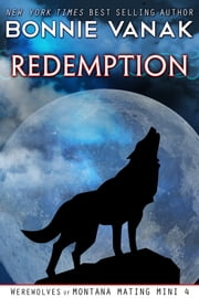 Redemption ebook by Bonnie Vanak