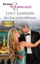 Miss Prim and the Billionaire ebook by Lucy Gordon