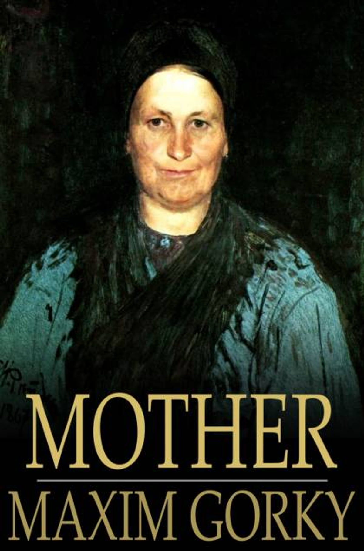Maxim Gorky, Mother: a summary of the chapters 6