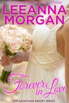 Forever in Love ebook by Leeanna Morgan