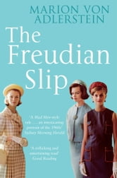 The Freudian Slip ebook by Marion Adlerstein