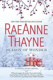 Season of Wonder - A Clean & Wholesome Romance ebook by RaeAnne Thayne