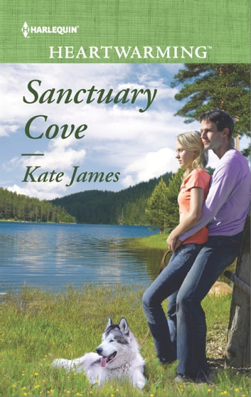 Sanctuary Cove ebook by Kate James