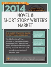 2014 Novel & Short Story Writer's Market ebook by Rachel Randall