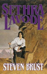 Sethra Lavode ebook by Steven Brust