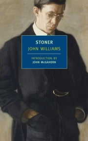 Stoner ebook by John Williams,John McGahern