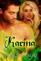 Karma ebook by Nadine Nightingale