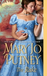 The Rake ebook by Mary Jo Putney