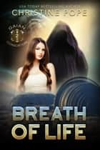 Breath of Life ebook by