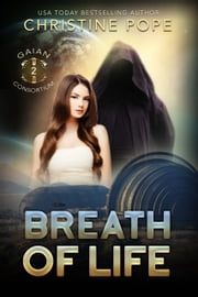 Breath of Life ebook by Christine Pope
