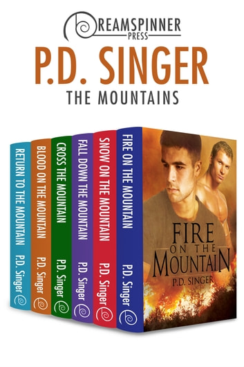 The Mountains ebook by P.D. Singer