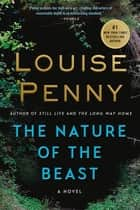 Ebook The Nature of the Beast di Louise Penny