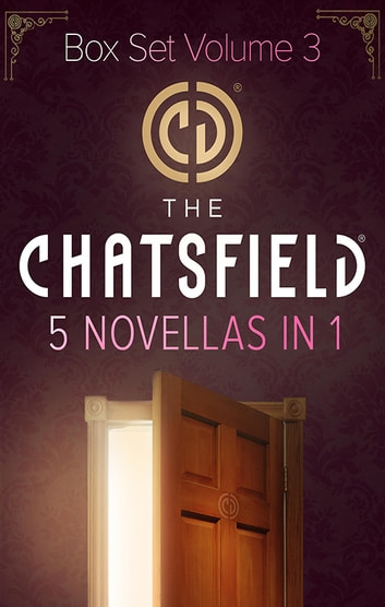 The Chatsfield Novellas Bundle Volume 3 - 5 Book Box Set 電子書籍 by Fiona Harper,Tara Pammi,Amy Andrews,Melanie Milburne,Roz Fayrer