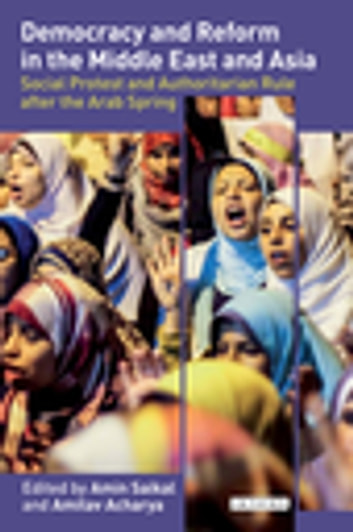 a history of the arab spring in the middle east Middle east selected middle east middle east syria: the story of the conflict 11 march what began as another arab spring uprising against an autocratic ruler.
