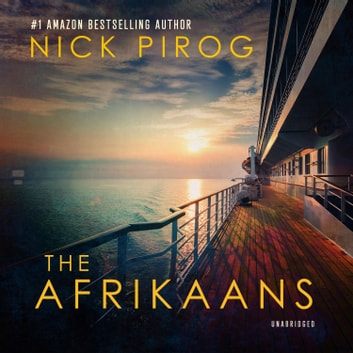 The Afrikaans audiobook by Nick Pirog