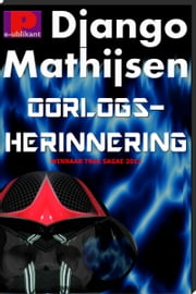 Oorlogsherinnering ebook by Django Mathijsen
