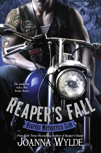 Reaper's Fall ebook by Joanna Wylde