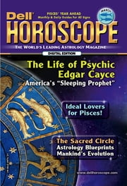 Dell Horoscope - Issue# 3 - Penny Publications LLC magazine